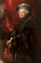 1914 Lady E. M. Gardiner by James Guthrie (Glasgow Museums Resource Centre - Glasgow UK)