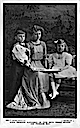 1911 (based on age of children) Alice of Albany with her children