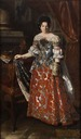 Anna Josepha Arconati attributed to Pier Francesco Cittadini (auctioned by Hampel) Wm