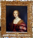 Anne Carr by Sir Anthonis van Dyck (Marble Arch Gallery)