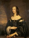 Ann Skory (d. before 1650), Mrs Chaloner Chute in the style of Sir Anthonis van Dyck (The Vyne - Basingstoke, Hampshire, UK) From artuk.org