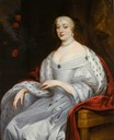 Anne Hyde, Duchess of York by Sir Peter Leley (private collection)