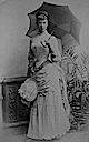 Archduchess Marie Valérie of Austria (-Tuscany) enlarged