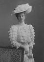 SUBALBUM: Augusta Victoria, Queen of Portugal in exile