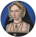 ca. 1525-1527 Miniature, possibly of Anne or Mary Boleyn by ? (Royal Ontario Museum - Toronto, Ontario, Canada) From artsandculture.google.com-asset-portrait-miniature-possibly-of-anne-boleyn-1QFF3fd7T8AtCA