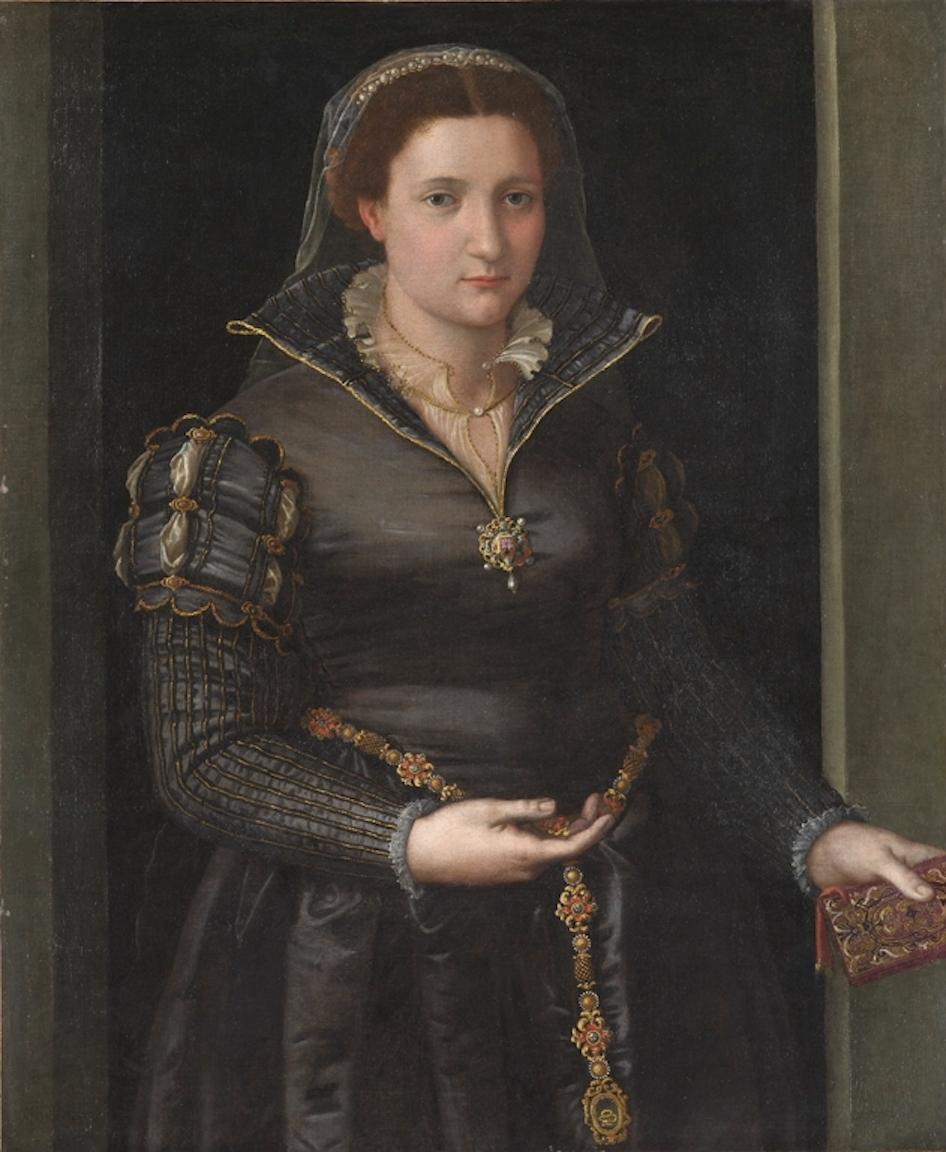 Isabella de medici. 🌈 Women in History events. 2019-11-24