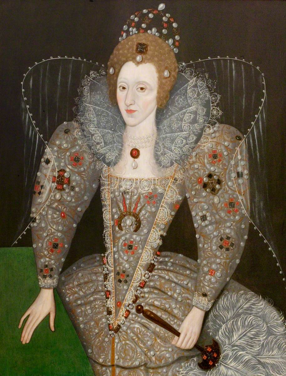 term paper on queen elizabeth i Queen elizabeth i was actually born elizabeth tudor, the daughter of henry viii and his second wife (after england's split from the catholic church), anne boleyn she was crowned queen of england on january14, 1559 and reined for the next 44 years.