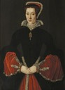 ca. 1612 Lady Elizabeth Pope, née Blount (c.1515–1593) by ? (Trinity College, University of Oxford - Oxford, Oxfordshire UK)