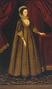 ca. 1620-1623 Gertrude Sadleir, Lady Aston by ? (Tate Collection)