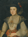 ca. 1629 Martha, daughter of Sir William Cokayne, of Rushton by Marcus Gheeraerts the Younger (auctioned by Sotheby's) From Sotheby's
