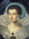 ca. 1630 Mary Eleanor of Sweden by ? (location ?) Wm