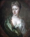 ca. 1658 Lady Anne Meres by ? (Fishing Heritage Centre - Grimsby, Lincolnshire UK)