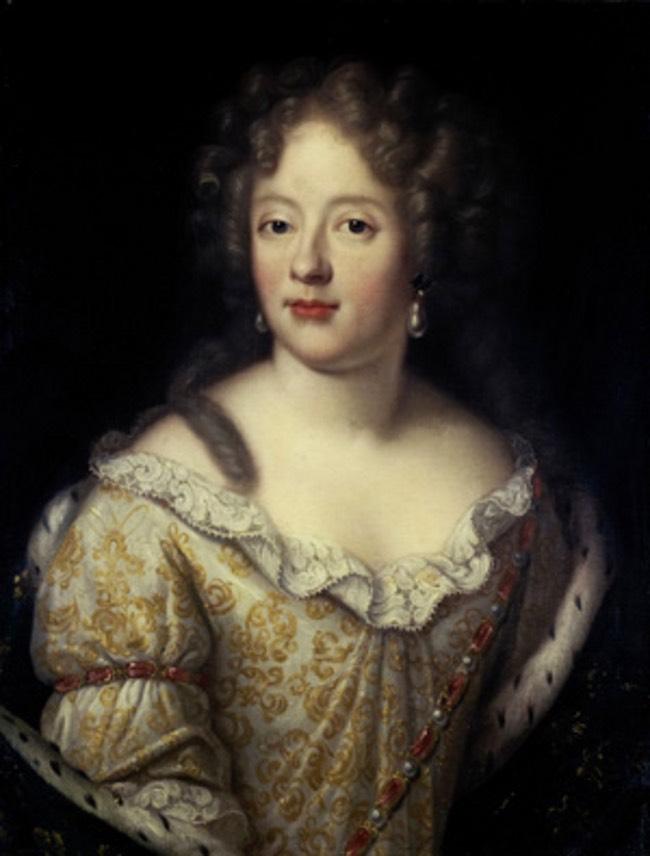 Briefe Liselotte Von Der Pfalz : Ca madame liselotte commonly mistaken for the
