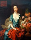 ca. 1700 Lady Elizabeth d'Arcy attributed to Sir Godfrey Kneller (Scarborough Museums and Gallery)