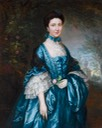 ca. 1765 Miss Theodosia Magill (1744-1817), afterwards Countess of Clanwilliam by Thomas Gainsborough (National Museum of Northern Ireland - Belfast, UK) From nmni.com:collections:art:paintings:belumu5067 shadows X 1.5