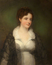 ca. 1791 Maria Wilson, Lady Trevelyan, by John Hoppner (Wallington Hall - Wallington, Northumberland, UK)