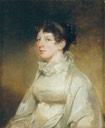 ca. 1805 Harriet Beauchamp Proctor by Sir William Beechey (Ashridge Estate - Hertfordshire UK)