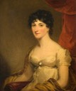 ca. 1815-1820 between Lady Hannah Chetwynd by William Owen
