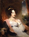 ca. 1820 Harriet Gordon by Sir Thomas Lawrence (Cornell Fine Arts Museum of Rollins College, Winter Park Florida)