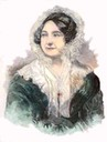 ca. 1834 Princess Mary the Duchess of Gloucester by ?
