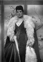 ca. 1895 Photo of Jennie Jerome by Herbert Barraud From Google search