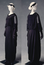 ca. 1915 Evening dress by Lucile (Museum of Applied Arts & Sciences - Sydney, New South Wales, Australia) From museum's Web site