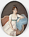 ca. 1820 Duchess de Gaete by ? (Boris Wilnitsky)