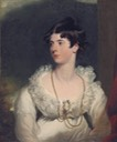Charlotte Sophia, Countess of Surrey by studio of Sir Thomas Lawrence (auctioned by Christie's)
