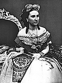 Charlotte of Belgium, Empress of Mexico
