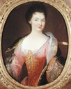 Claudine Alexandrine Guerin de Tencin 1682-1749 by ? (Musée Dauphinois - Grenoble France)