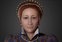 Computer reconstruction of Mary, Queen of Scots as she would have appeared during her reign From mirror.co.uk:news:uk-news:fairytale-mansion-mary-queen-scots-5781319