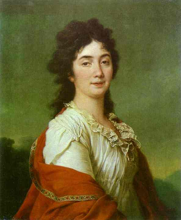 Countess A. S. Protasova179