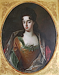 Countess Constantia von Cosel (Stolpen Castle - Stolpen Germany) Photo - Ingersoll