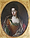 Countess Constantia von Cosel (Stolpen Castle - Stolpen Germany)