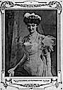 ca. 1904 Countess of Suffolk, née Margaret Leiter of Chicago