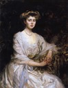 Daisy of Connaught by James Jebusa Shannon (location unknown to gogm)