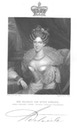 Dowager Queen Adelaide print