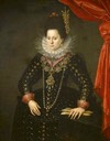 Elisabeth of Lorraine, Electress of Bavaria by ? (location unknown to gogm)
