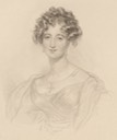 Elizabeth Ksaverevna Vorontsov gray tones by Sir Thomas Lawrence (location unknown to gogm) From liveinternet.ru:users:4211284:post323988759: