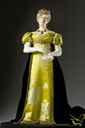 Empress Marie Louise figurine
