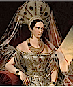 1836 Empress Alexandra Feodorovna (location unknown to gogm)