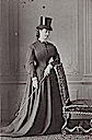 1862 (estimated) Empress Eugenie