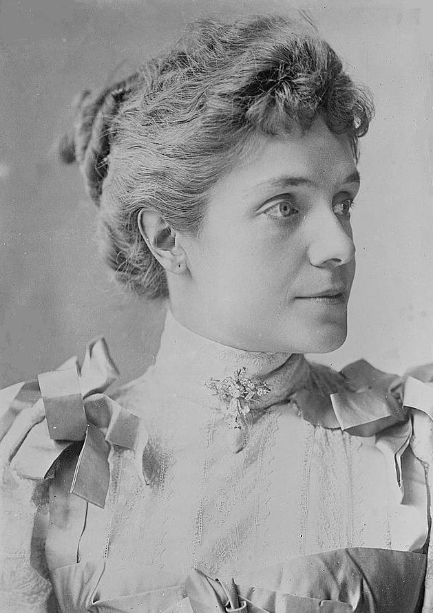 1890s Infanta Eulalia Photo Portrait Grand Ladies Gogm