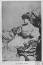 1898 Seated Daisy Greville, Countess of Warwick
