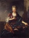 Françoise Marie de Bourbon by Jean Ranc (private collection)