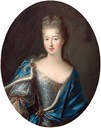 Françoise Marie de Bourbon, Duchesse de Chartres by ? (location unknown to gogm)