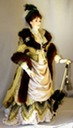 Lady Randolph Churchill from Lady Finavon figurines