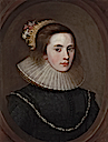 Gertrude Sadleir, Lady Aston of Forfar by ? (location unknown to gogm)