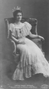 Grand Duchess Eleonore of Hesse and by Rhine, née Princess to Solms-Hohensolms-Lich