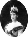 Grand Duchess Vladimir, Maria Pavlovna the elder